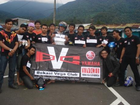 Team Bekasi Vega Club