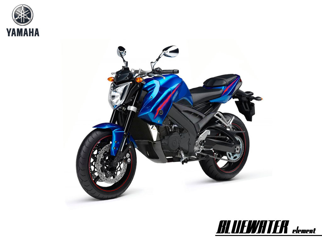 Yamaha Scorpio & V-Ixion Limited Edition Otomotif modifikasi mobil ...