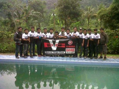 Bekasi Vega Club VII